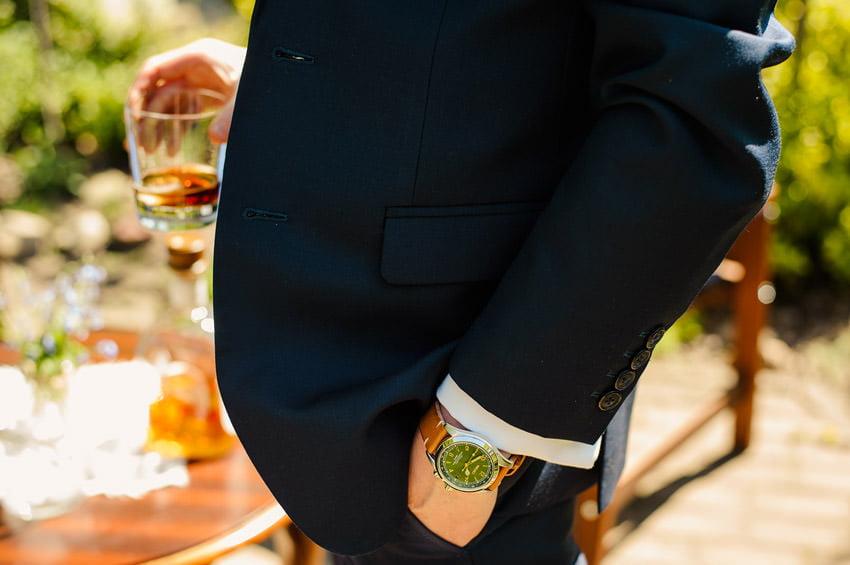 fotografia slubna milanowek 007 - Ania & Krzysiek | Ślub i wesele w Osadzie Młyńskiej