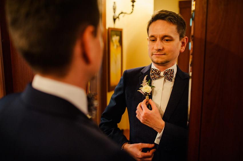 fotografia slubna milanowek 012 - Ania & Krzysiek | Ślub i wesele w Osadzie Młyńskiej