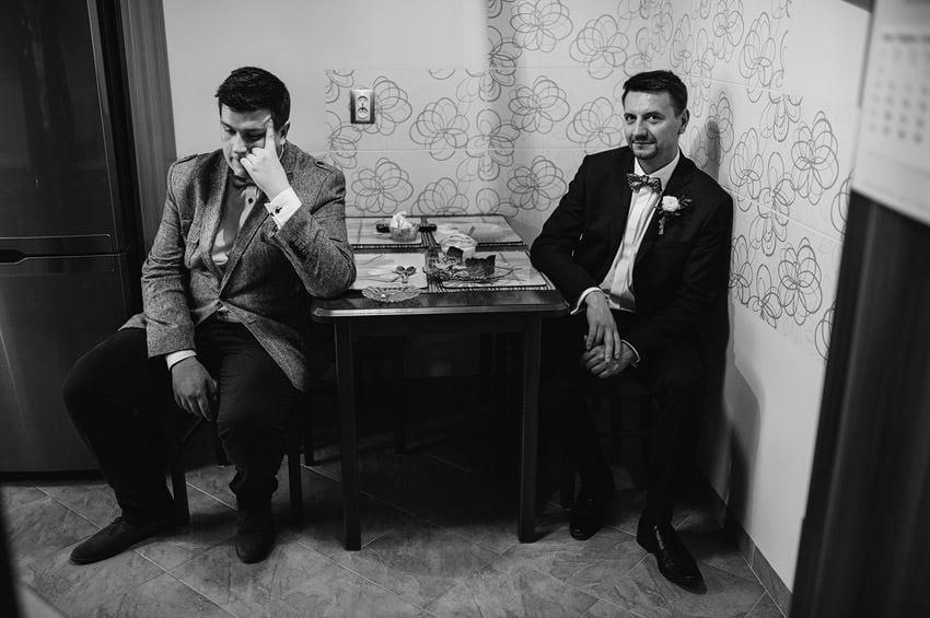 fotografia slubna milanowek 014 - Ania & Krzysiek | Ślub i wesele w Osadzie Młyńskiej