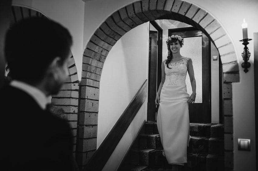 fotografia slubna milanowek 017 - Ania & Krzysiek | Ślub i wesele w Osadzie Młyńskiej