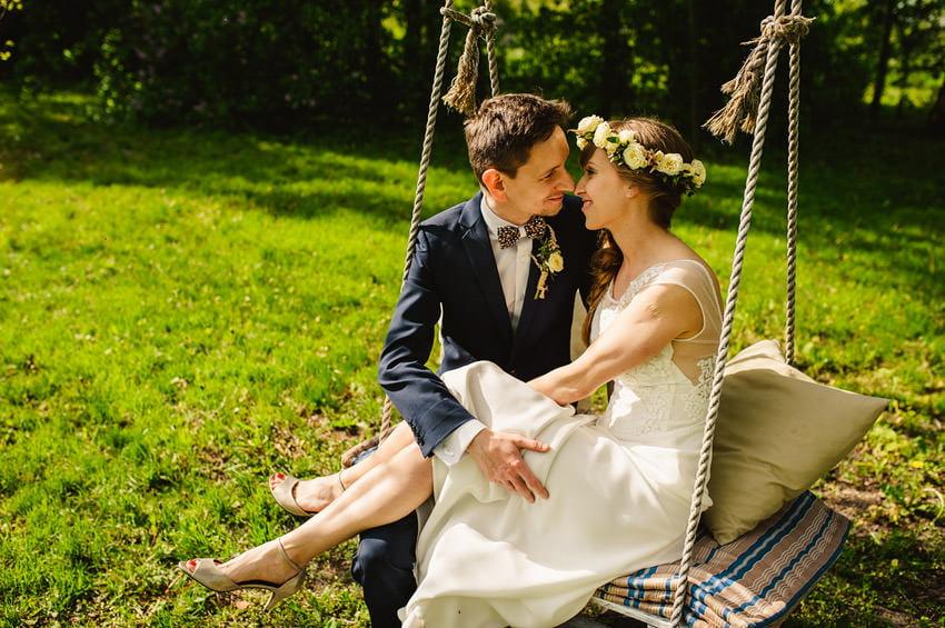 osada mlynska sesja slubna 030 - Ania & Krzysiek | Ślub i wesele w Osadzie Młyńskiej