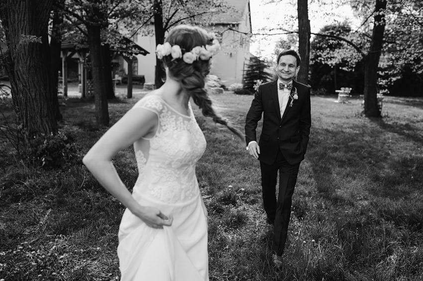 osada mlynska slub plenerowy 033 - Ania & Krzysiek | Ślub i wesele w Osadzie Młyńskiej