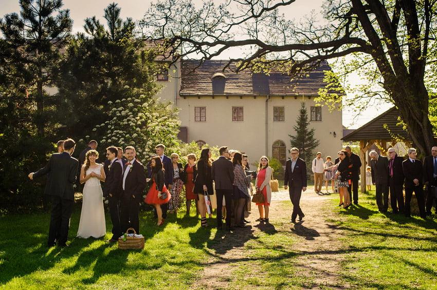 osada mlynska slub plenerowy 038 - Ania & Krzysiek | Ślub i wesele w Osadzie Młyńskiej
