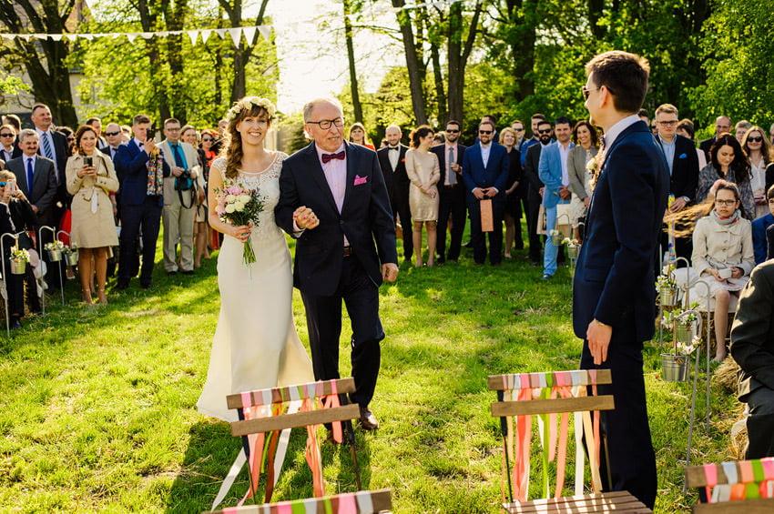 osada mlynska slub plenerowy 039 - Ania & Krzysiek | Ślub i wesele w Osadzie Młyńskiej
