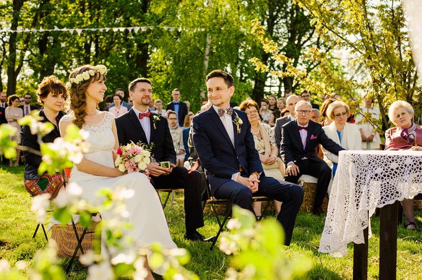 osada mlynska slub plenerowy 043 - Ania & Krzysiek | Ślub i wesele w Osadzie Młyńskiej