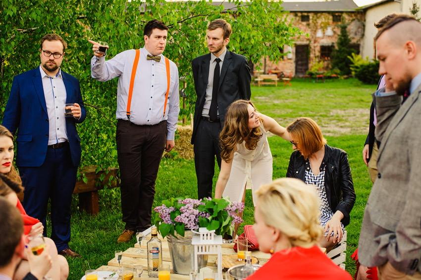 osada mlynska wesele 076 - Ania & Krzysiek | Ślub i wesele w Osadzie Młyńskiej