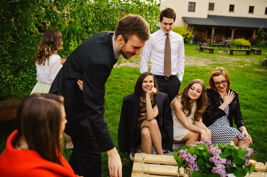 osada mlynska wesele 083 - Ania & Krzysiek | Ślub i wesele w Osadzie Młyńskiej