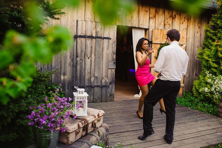 osada mlynska wesele 091 - Ania & Krzysiek | Ślub i wesele w Osadzie Młyńskiej