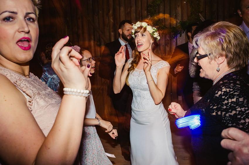 osada mlynska wesele 101 - Ania & Krzysiek | Ślub i wesele w Osadzie Młyńskiej