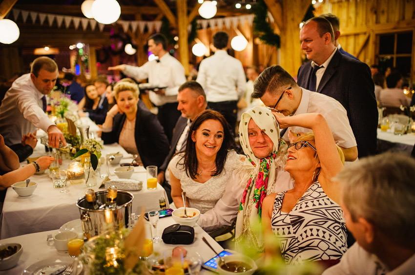 osada mlynska wesele 107 - Ania & Krzysiek | Ślub i wesele w Osadzie Młyńskiej