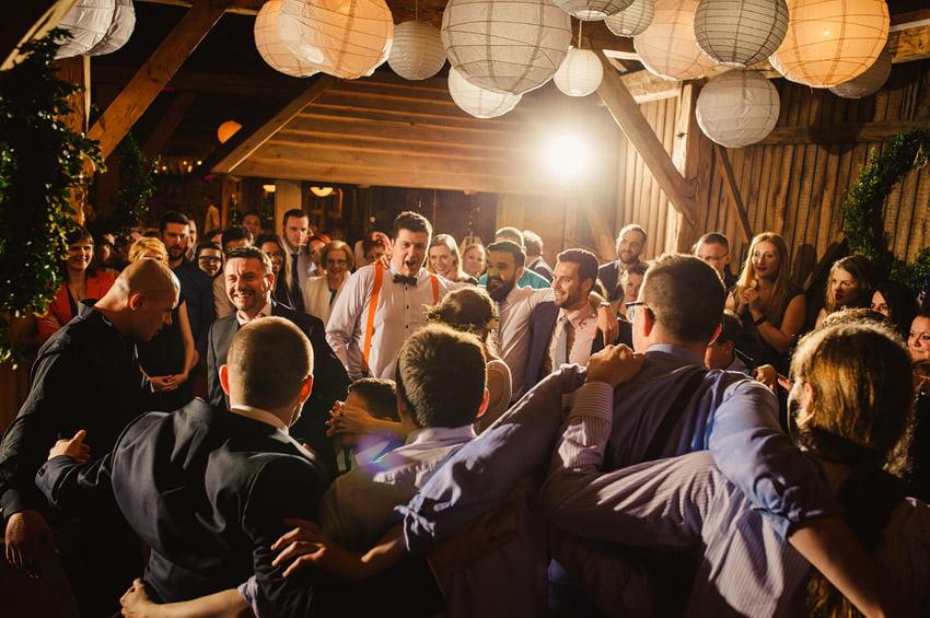 osada mlynska wesele 150 - Ania & Krzysiek | Ślub i wesele w Osadzie Młyńskiej