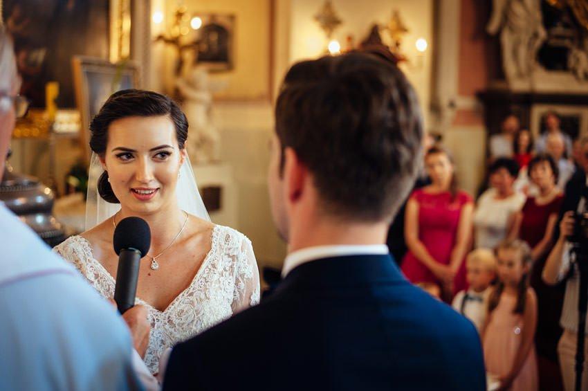 kosciol sw jakuba slub skierniewice 037 - Agata & Paweł | reportaż ślubny i sesja