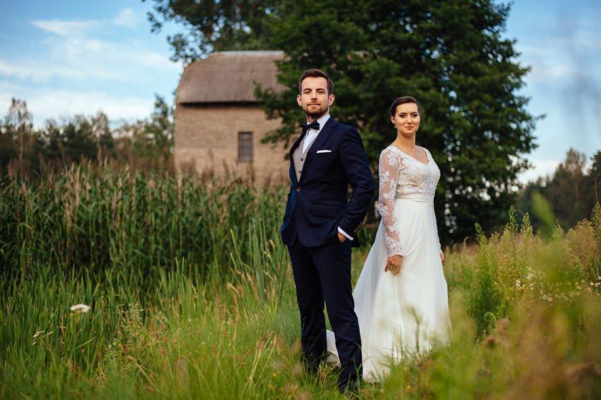 sesja slubna skierniewice 123 - Agata & Paweł | reportaż ślubny i sesja