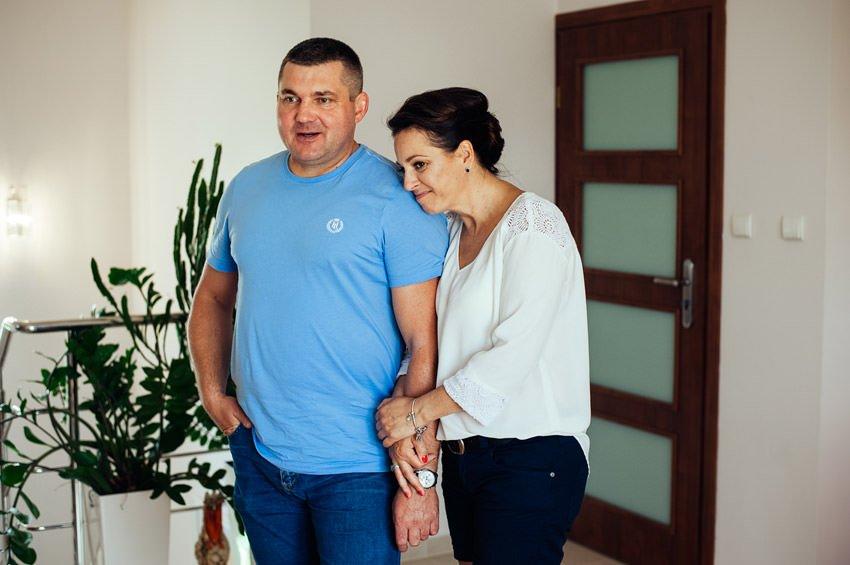 fotografia slubna gora kalwaria 008 - Karolina & Krzysiek | reportaż ślubny i sesja