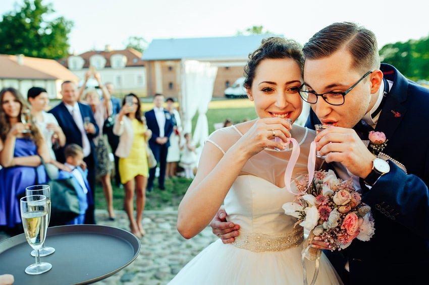 wesele sobienie krolewskie 092 - Karolina & Krzysiek | reportaż ślubny i sesja