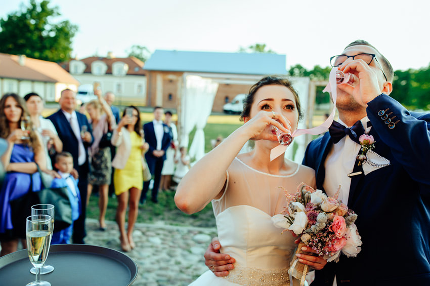 wesele sobienie krolewskie 093 - Karolina & Krzysiek | reportaż ślubny i sesja