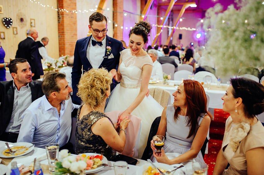 wesele sobienie krolewskie 109 - Karolina & Krzysiek | reportaż ślubny i sesja