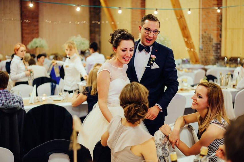 wesele sobienie krolewskie 113 - Karolina & Krzysiek | reportaż ślubny i sesja