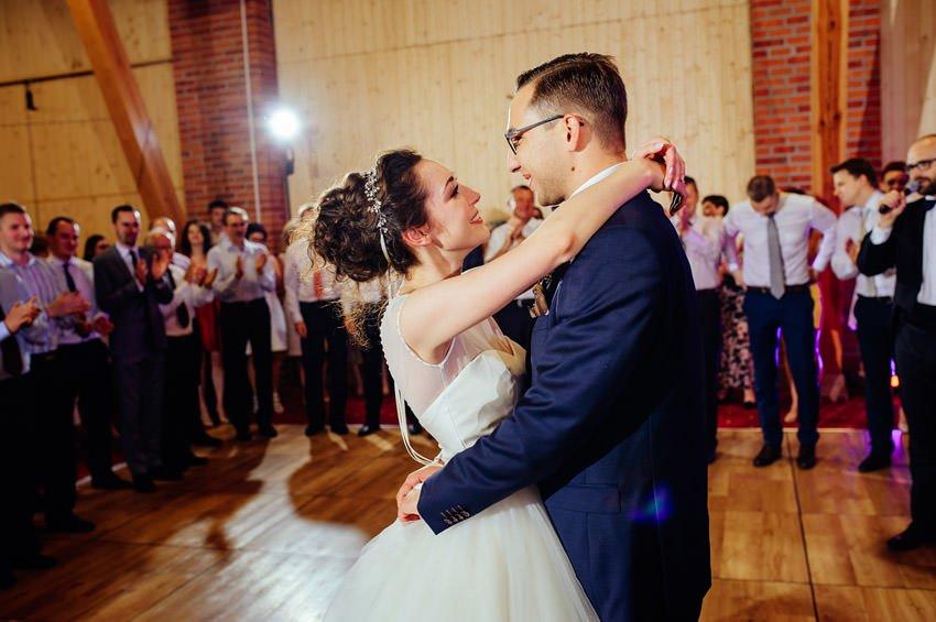wesele sobienie krolewskie 116 - Karolina & Krzysiek | reportaż ślubny i sesja