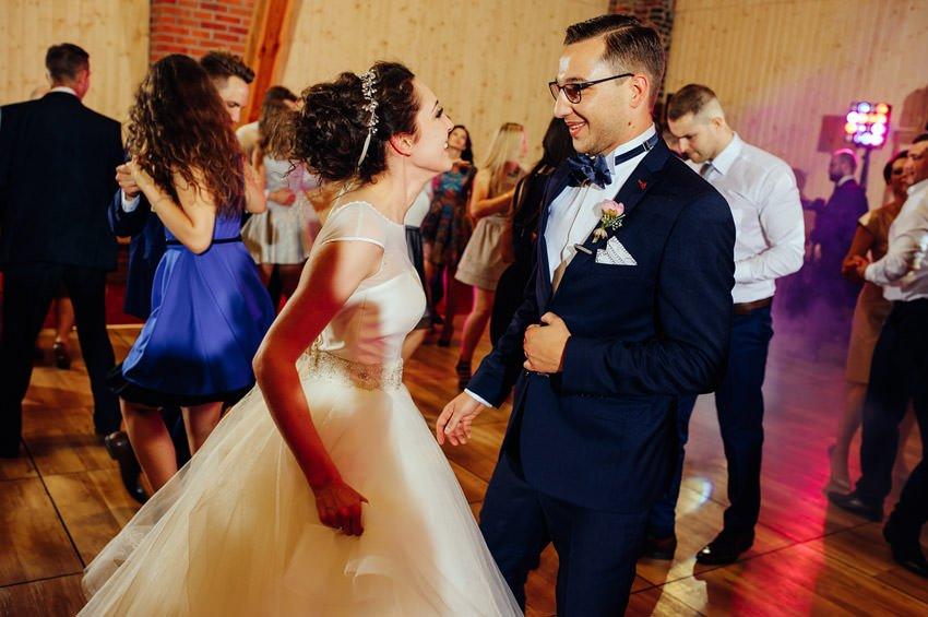 zdjecia wesele sobienie krolewskie 121 - Karolina & Krzysiek | reportaż ślubny i sesja