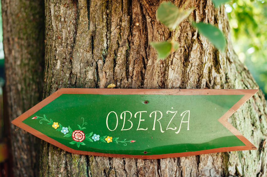 oberza pod zlotym prosiakiem slub cywilny 014 - Ola & Paweł | Ślub i wesele w Oberży pod Złotym Prosiakiem