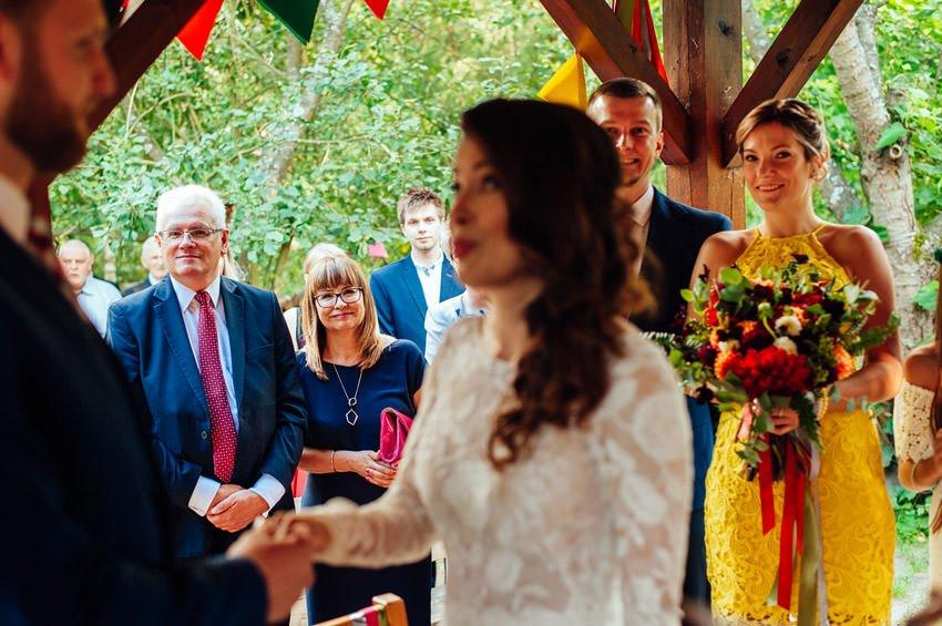 oberza pod zlotym prosiakiem slub cywilny 030 - Ola & Paweł | Ślub i wesele w Oberży pod Złotym Prosiakiem