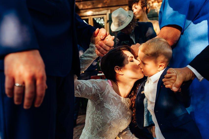 wesele zloty prosiak 037 - Ola & Paweł | Ślub i wesele w Oberży pod Złotym Prosiakiem