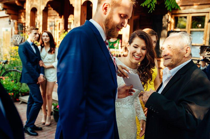 wesele zloty prosiak 038 - Ola & Paweł | Ślub i wesele w Oberży pod Złotym Prosiakiem