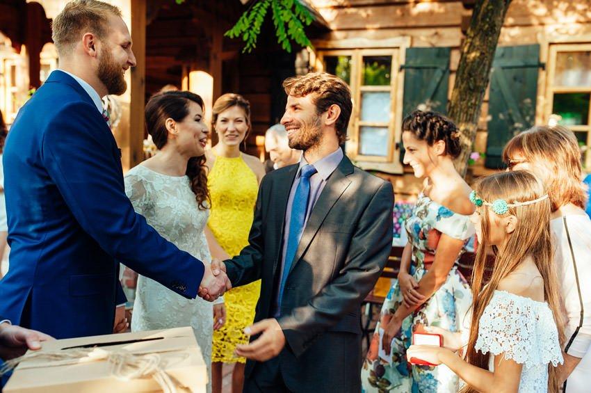 wesele zloty prosiak 040 - Ola & Paweł | Ślub i wesele w Oberży pod Złotym Prosiakiem