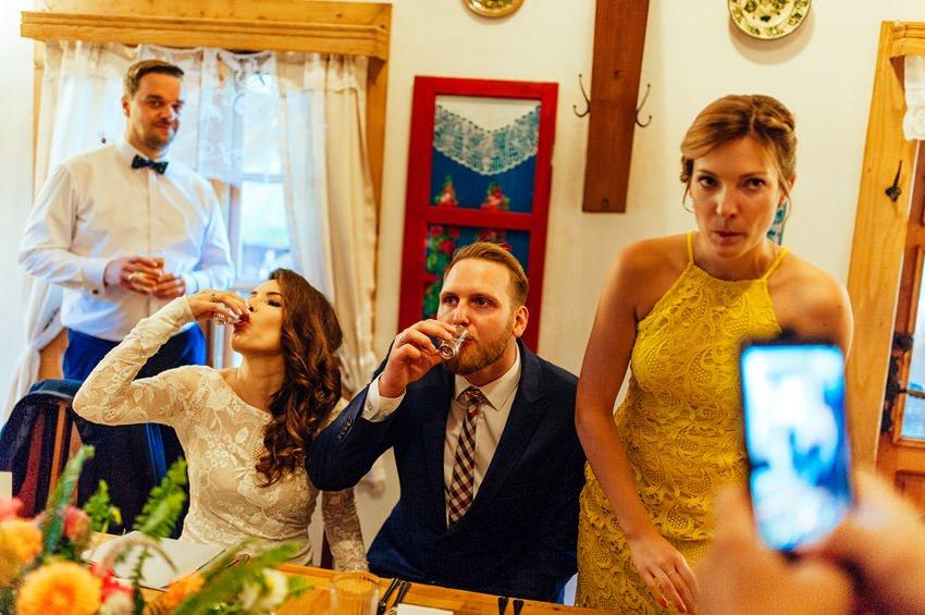 wesele zloty prosiak 048 - Ola & Paweł | Ślub i wesele w Oberży pod Złotym Prosiakiem