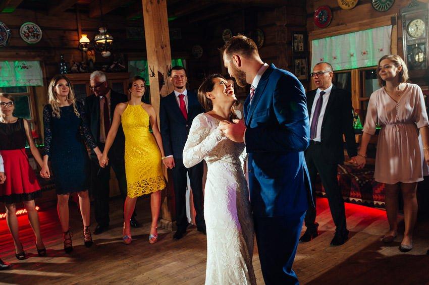 wesele zloty prosiak 051 - Ola & Paweł | Ślub i wesele w Oberży pod Złotym Prosiakiem