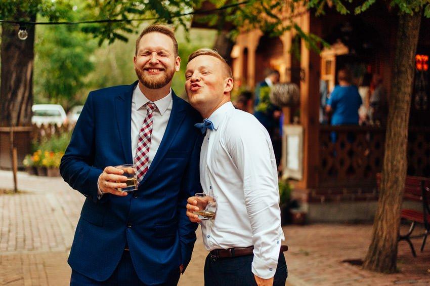 wesele zloty prosiak 063 - Ola & Paweł | Ślub i wesele w Oberży pod Złotym Prosiakiem