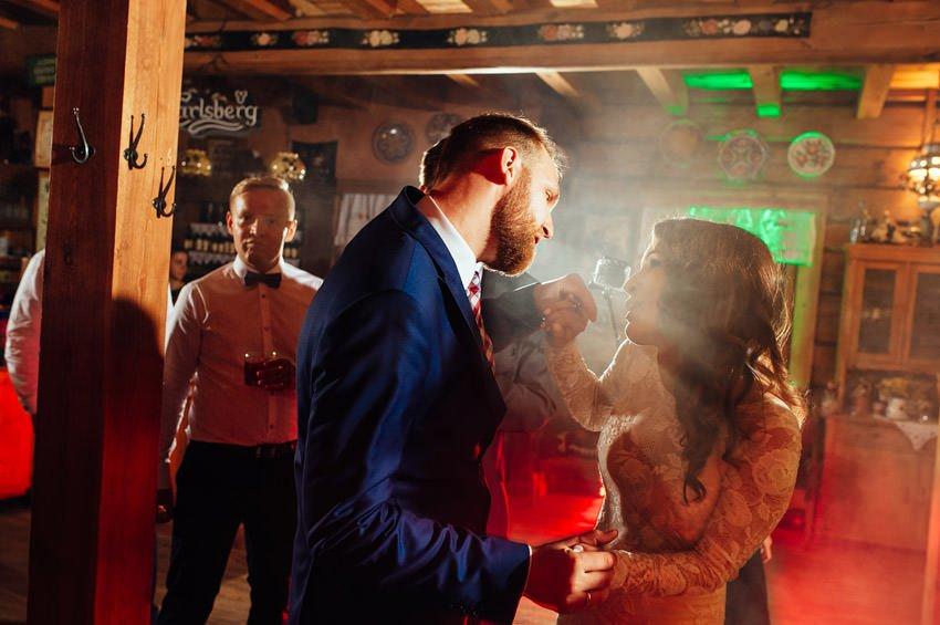 wesele zloty prosiak 076 - Ola & Paweł | Ślub i wesele w Oberży pod Złotym Prosiakiem