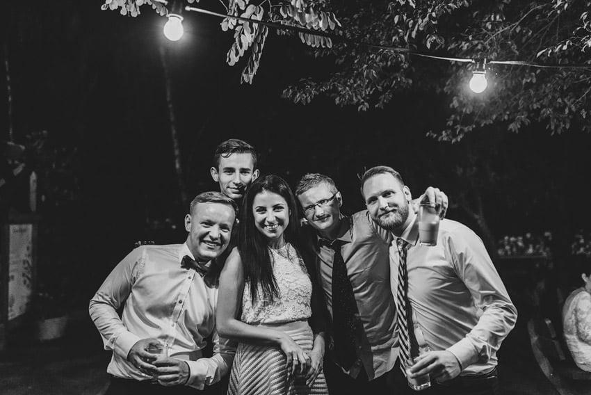 wesele zloty prosiak 096 - Ola & Paweł | Ślub i wesele w Oberży pod Złotym Prosiakiem