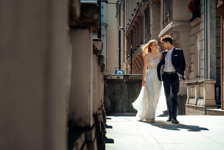 sesja slubna 001 - Asia i Przemek | sesja ślubna w Warszawie