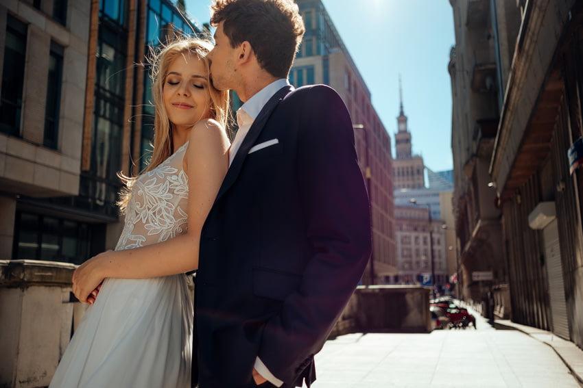 sesja slubna warszawa 010 - Asia i Przemek | sesja ślubna w Warszawie